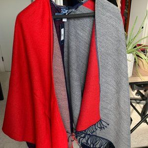 Tommy Hilfiger Accessories - Tommy Poncho